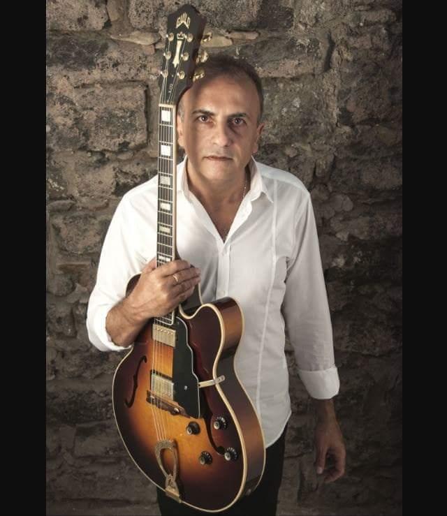 Claudio Cusmano