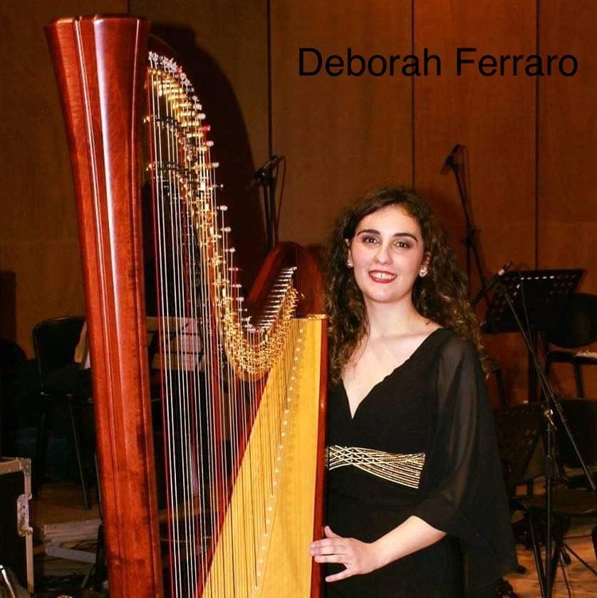 Deborah Ferraro